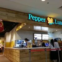 Foto tomada en Pepper Lunch Express por DC K. el 11/24/2012