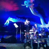 Foto scattata a Art Cafè da Ramona C. il 10/31/2012