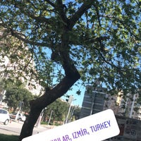 Photo taken at Üçkuyular by Gülcan A. on 3/30/2018