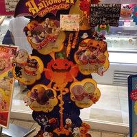 Photo taken at サーティワン アイスクリーム 横須賀モアーズ店 by B@n Z. on 10/13/2013
