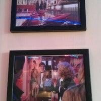 Photo taken at Eddie's Diner by Sherry X. on 10/7/2012