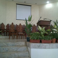 Photo taken at Seveventh Day Adventist SDA Church by Mike O. on 8/17/2013