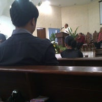 Photo taken at Seveventh Day Adventist SDA Church by Mike O. on 9/21/2013