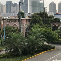 Photo taken at Xiaotaoyuan Mosque by r475 on 8/6/2017