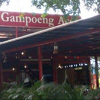 Photo taken at Gampoeng Aceh by Handry S. on 5/31/2013