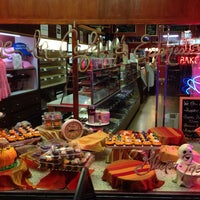Photo taken at Rudy's Bakery & Café by Sezin S. on 10/30/2013