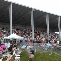 Photo taken at St Joseph County 4-H Fair Grounds by Chad B. on 6/30/2013