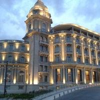 Foto tirada no(a) Sofitel Montevideo Casino Carrasco & Spa por gula p. em 9/17/2013
