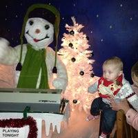 Photo taken at Sefton Meadows Garden Centre by Luke B. on 12/21/2012