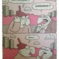 Снимок сделан в yelkovan çay bahçesi пользователем Ahmet D. 6/21/2016