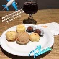 Foto tirada no(a) GOL Premium Lounge por Lilian A. em 1/2/2018