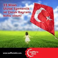 Photo taken at Nurten Telek İlkokulu by Hakan on 4/23/2016
