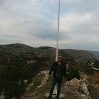 Photo taken at Takkasızlar Çeşmesi by Ahmet Ç. on 3/9/2016