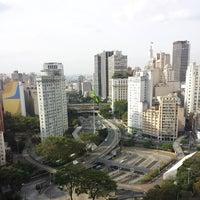 Photo taken at Salão Nobre Brasil Vita - Câmara Municipal de São Paulo by Chang Kim(창완) on 5/21/2014