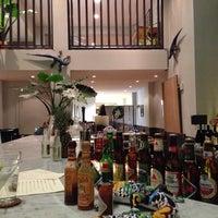 12/14/2013にEddie W.がSalamanders on Front Restaurantで撮った写真