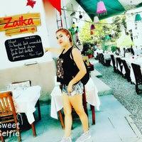 Foto tomada en Zaıka Balık Restaurant por Arap Kızı 🤗😇😍 B. el 9/12/2018