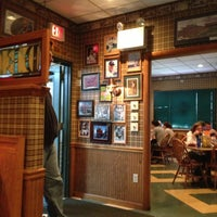 Photo taken at Detzi's Tavern by Trisha C. on 4/24/2013