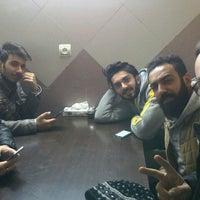 Photo taken at Razaaghi Kebab   کبابی رزاقی by Fir0uz on 11/25/2016