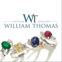 Photo taken at William Thomas Jewelers by William Thomas Jewelers on 9/8/2015
