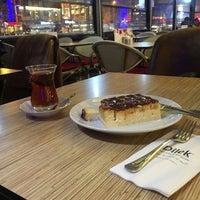 Photo taken at Dilek Pasta Cafe & Restaurant by ***tt *. on 10/12/2015