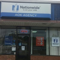 Photo taken at Nationwide Insurance - AOK Agency by Nationwide Insurance - AOK Agency on 9/8/2015