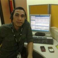 Снимок сделан в Plaza Kuningan Menara Selatan Lt 2 - PT. Hutchison CP Telecommunications пользователем eross d. 11/30/2013