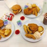 Photo taken at KFC by Adda H. on 12/11/2016