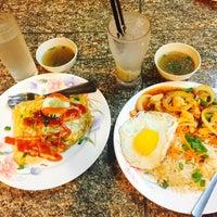 Photo taken at Restoran Norsiah Tom Yam Seafood by Adda H. on 11/1/2016