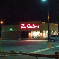 Photo taken at Tim Hortons by Shihabur Rahman C. on 9/18/2012