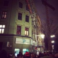 Foto diambil di Paulinenplatz oleh David A. pada 1/10/2014
