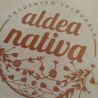 Foto scattata a Aldea Nativa da Diego C. il 8/13/2016