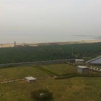 Foto scattata a Kempinski Hotel Qingdao da luciferer il 10/5/2012