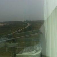 10/5/2012 tarihinde lucifererziyaretçi tarafından Kempinski Hotel Qingdao'de çekilen fotoğraf