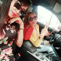 Photo taken at Duta Road Toll Plaza by Hyuna Z. on 5/21/2017