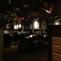 Photo taken at Bahama Breeze by Sophaira S. on 12/31/2012