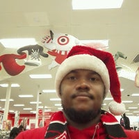 Photo taken at Target by Deetoo D. on 12/25/2016
