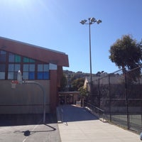 Photo taken at Upper Noe Recreation Center by Mike Y. on 4/17/2013