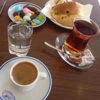 Photo taken at Büyük Urartu Oteli Cafe Patisserie by nasim z. on 3/29/2017