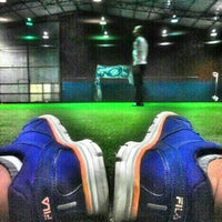 Photo taken at Futsal Masterscaff by Achad ♠. on 1/21/2016