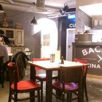 bacaro cucina & bar - severinsviertel - köln, nordrhein-westfalen - Cucina Bar