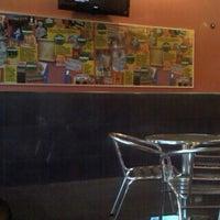 Photo taken at Tapioca House by Veintiocho S. on 10/13/2012
