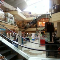 Photo taken at Mall Arauco Chillán by Mauricio Alejandro R. on 3/10/2013