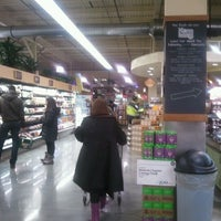Photo taken at Whole Foods Market by Carito E. on 2/12/2013