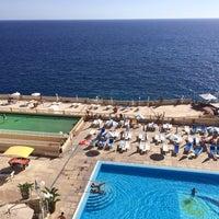 Photo taken at Pearly Grey Ocean Club Resort by John B. on 7/20/2014
