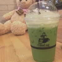 Photo taken at Good Cup Cafe' by Bimbimbupp'trn C. on 9/28/2015