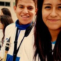 Photo taken at CELMA by JuanCarlos B. on 9/26/2015