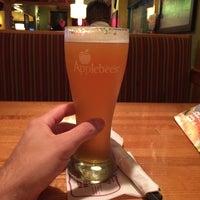 Photo taken at Applebee's by Jonas F. on 6/5/2014