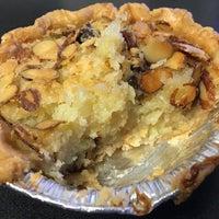 Photo taken at Texas Pie Company by Daniel C. on 10/12/2016