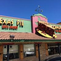 Photo taken at Texas Pie Company by Daniel C. on 10/11/2016