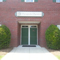 Photo taken at Therapeutic Dynamics Physical Therapy by Therapeutic Dynamics Physical Therapy on 9/9/2015